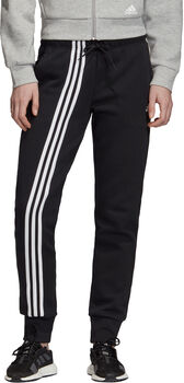 adidas MH 3-Stripes broek Dames Zwart