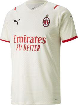 Puma AC Milan uitshirt 21/22 Heren Bruin