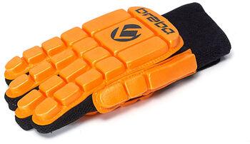 Brabo F3 Foam Full Finger handschoenen links Heren Oranje