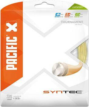 Pacific Syntec 1.33 tennissnaar Neutraal