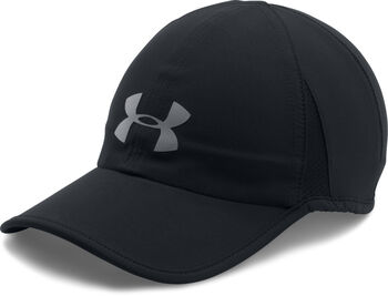 Under Armour Shadow 4.0 cap Zwart