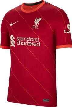 Nike Liverpool FC Stadium thuisshirt 21/22 Rood