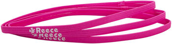 Reece Non-Slip haarbandjes (3 paar) Oranje