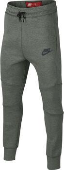 Nike NSW Tech Fleece  Jongens Zwart