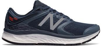 New Balance Fresh Foam 1080v8 hardloopschoenen Blauw