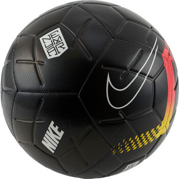 Nike Neymar Strike voetbal Zwart