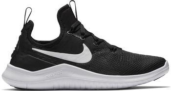 Nike Free TR 8 firtness schoenen Dames Zwart