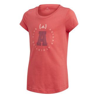 Athletics Club shirt