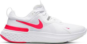 Nike React Miler hardloopschoenen Dames Wit
