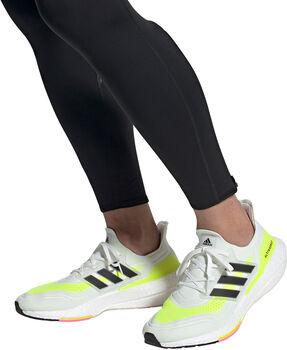 adidas Ultraboost 21 hardloopschoenen Heren Wit