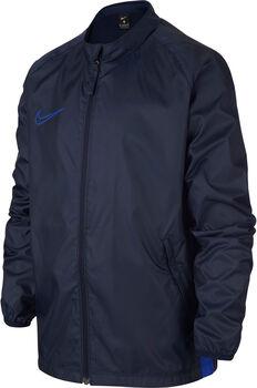 Nike Repel Academy trainingsjack Jongens Blauw