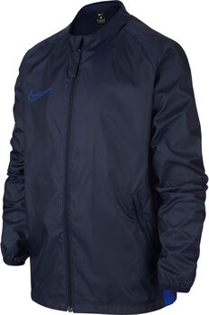 Nike Repel Academy trainingsjack Jongens Blauw