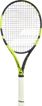 Babolat Pure Aero Team tennisracket Zwart