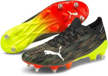 Puma Ultra 1.2 Mxsg voetbalschoenen Heren Zwart