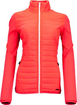 Falcon Lady Vest Cypress Dames Oranje