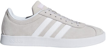 ADIDAS VL Court 2.0 sneakers Dames Bruin