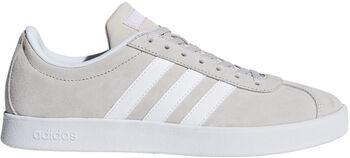 ADIDAS VL Court 2.0 sneakers Dames Grijs