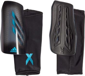 adidas X 20 League Scheenbeschermers Grijs