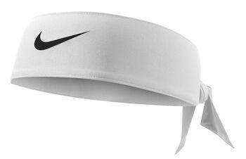 Nike Dri-Fit hoofdband 3.0 Heren Wit
