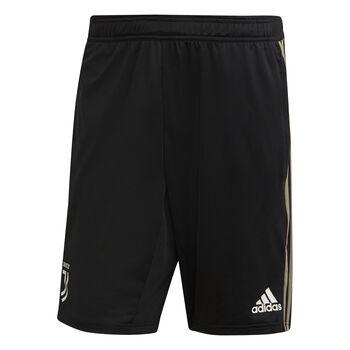 ADIDAS Juventus trainingsshort Heren Zwart