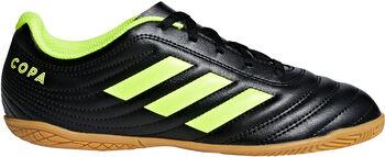 low priced eaff8 00501 ADIDAS Copa 19.4 zaalvoetbalschoenen Zwart