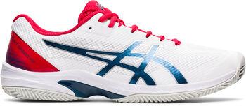 ASICS COURT Speed Ff Clay tennisschoenen Heren Wit