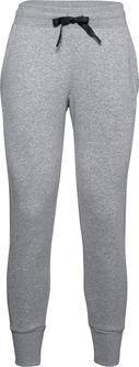 Rival Fleece EMB broek