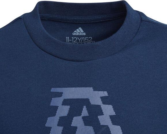 Athletics Club Graphic shirt
