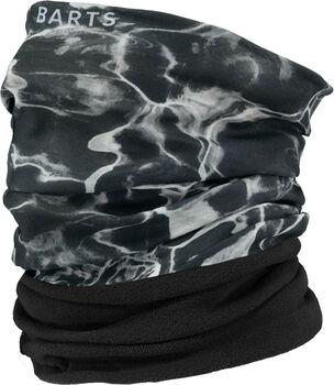Barts Multicol Polar Water sjaal Zwart