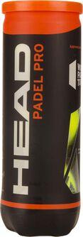 Padel Pro ballen