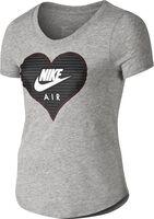 tri blend sneaker love tee yth