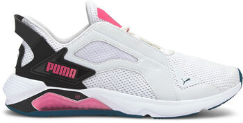 Puma Lqdcell Method trainingsschoenen Dames Wit