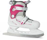 One Girl Ice jr schaatsen