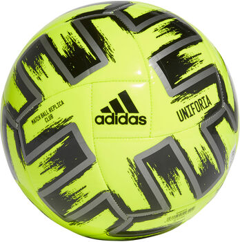 adidas Uniforia Club voetbal Geel