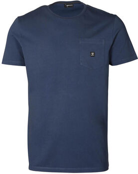 Brunotti Axle t-shirt Heren Blauw