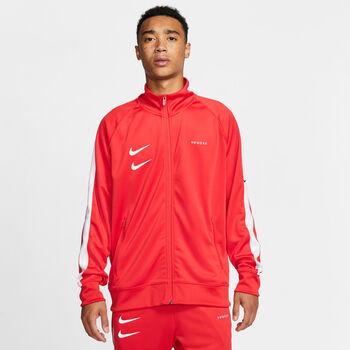 Nike Sportswear Swoosh Heren Rood