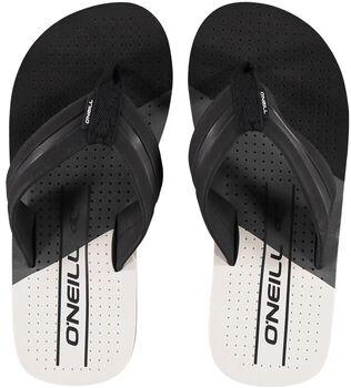 O'Neill Cali Block jr slippers Jongens Zwart