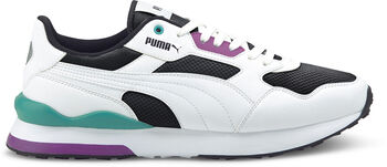Puma R78 Future sneakers Heren Wit