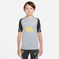 Liverpool FC Strike kids shirt 21/22