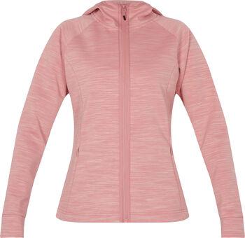 McKINLEY Merella fleece Dames Roze