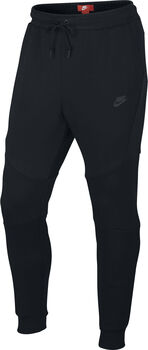 Nike Tech Fleece Jogger Heren Zwart