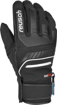 Reusch Thunder R-Tex XT handschoenen Heren Zwart