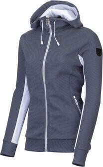 Deborah Full Zip hoodie