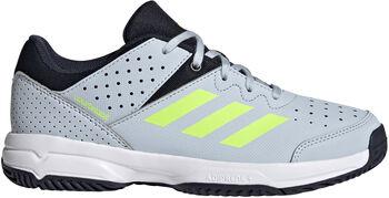 adidas Court Stabil Schoenen Jongens Blauw