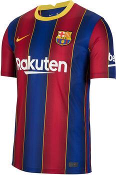 Nike FC Barcelona Stadion 2020/21 thuisshirt Heren Blauw