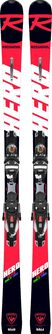 Hero Elite MT CA/NX12 K. Dual ski's