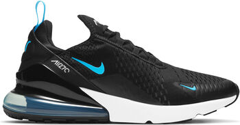 Nike Air Max 270 sneakers Heren Zwart