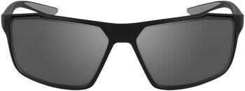 Nike Windstorm Polarized zonnebril Zwart
