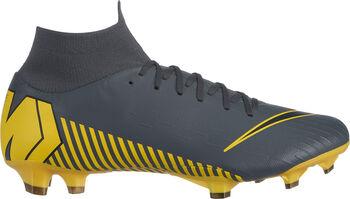 quality design 2a882 06ebd Nike Superfly 6 Pro FG voetbalschoenen Zwart