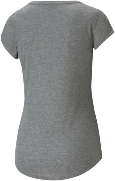 Performance Heather Cat t-shirt